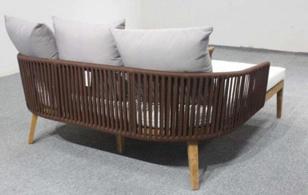 Bàn ghế gỗ teak - BGGT-0010
