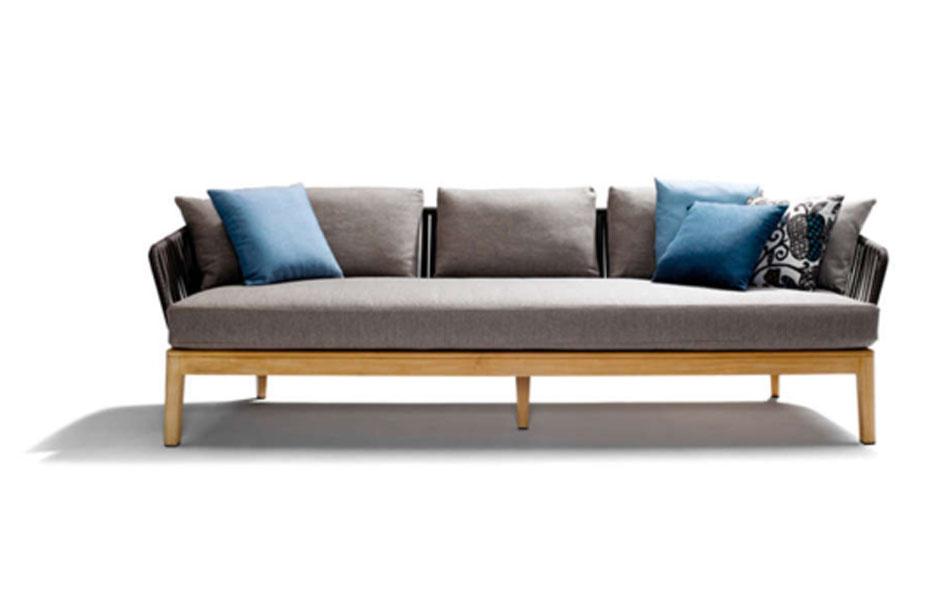 Bàn ghế gỗ teak - BGGT-0015