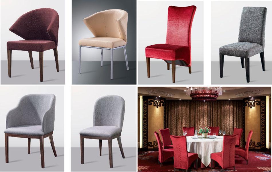 Bàn ghế khách sạn / nhà hàng - BGKS-0004