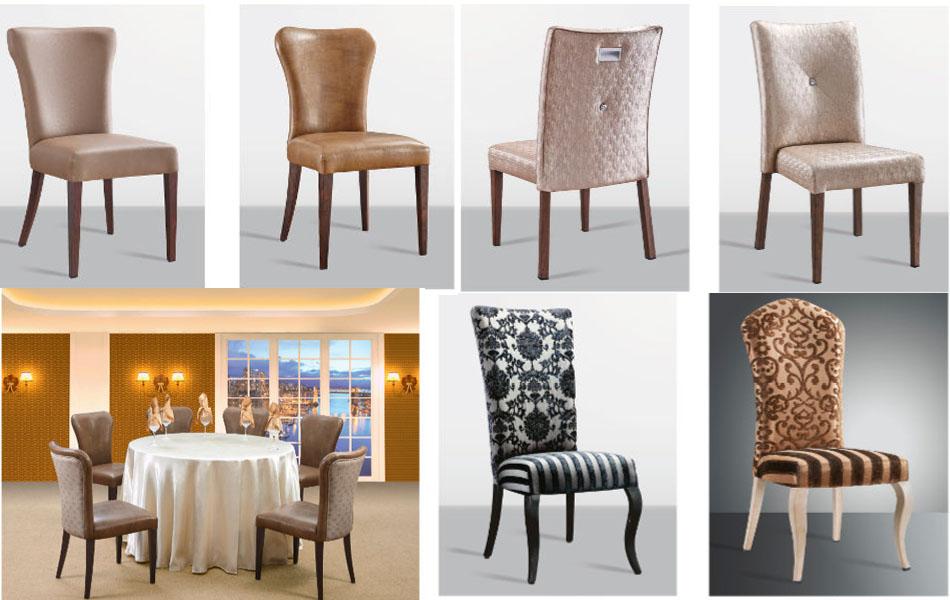 Bàn ghế khách sạn / nhà hàng - BGKS-0005