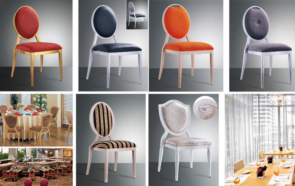 Bàn ghế khách sạn / nhà hàng - BGKS-0011